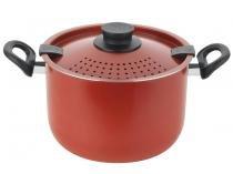 Espagueteira Multiflon Antiaderente 23cm - com Tampa e Alças Gourmet 57822