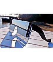 Espelho de maquiagem formato oculos drop me decorativo montavel - Drop me  acessorios 050e418d37
