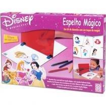 Espelho Mágico - Princesa Disney  - Grow -