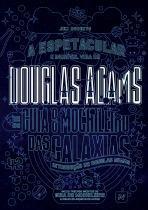 Espetacular E Incrivel Vida De Douglas Adams, A - Aleph - 952480