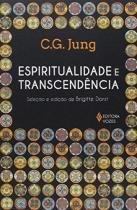 Espiritualidade E Transcendencia - Vozes - 952699