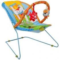 Espreguiçadeira Baby Style - Lite Safari