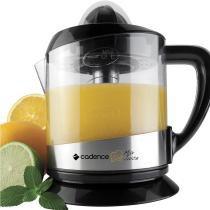 Espremedor de Frutas 42W Max Juice 1,2L ESP801 Preto - Cadence - Cadence