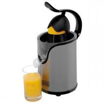 Espremedor de Frutas Black And Decker com Alça CJ Inox - 220 Volts - Black And Decker
