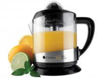 Espremedor de Frutas CadenceMax Juice, Inox, ESP801, 1,2 Litros, Peneira dupla, 127V - Cadence