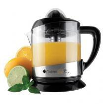 Espremedor De Frutas Inox Max Juice - Esp801-127 - Cadence