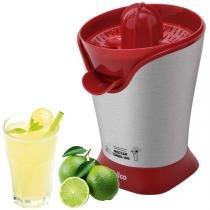 Espremedor de Frutas Nectar Turbo 100 Vermelho Philco -