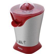 Espremedor de Frutas Nectar Turbo 100 Vermelho Philco - 220V - Philco