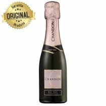 Espumante Chandon Baby Brut Rosé 187ml -