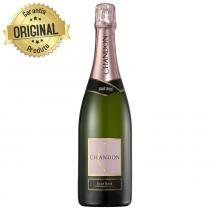 Espumante Chandon Brut Rosé 750ml -