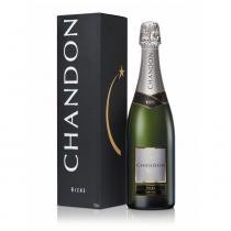 Espumante Chandon Riche Demi-Sec 750 ml -