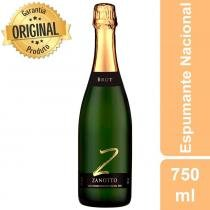 Espumante Zanotto Brut 750ml -