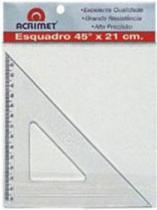 Esquadro 60 Graus 60x21cm 531 Acrimet - 1