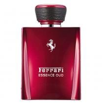 Essence Oud Ferrari - Perfume Masculino - Eau de Parfum -