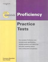Essential practice tests:cpe without answer key - 9781413009910 - Cengage elt