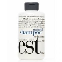Est Natural - Shampoo - 310ml - Est