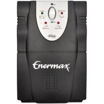 Estabilizador 3200va 6 Tomadas Bivolt - Enermax ATM Laser