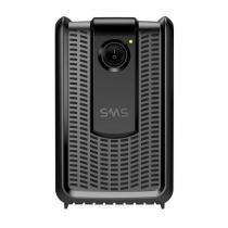 Estabilizador 500VA Bivolt 6 Tomadas Revolution Speedy New Generation - SMS 16620 -