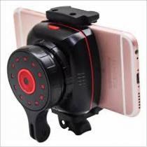 Estabilizador de Vídeo Gimbal para Smartphones, Câmeras de Ação, GoPro e Similares - SPORT-X1 - WEWOW -