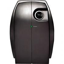 Estabilizador EXXA III Power 300VA Bivolt Preto - Enermax - Enermax