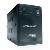 Estabilizador Para Eletrodomestico 2000va Force Line - Bivolt - 581 - Forceline