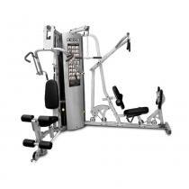 Estação de Musculação 518 BL - Kikos -