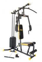 Estação de musculação kikos gx supreme black -