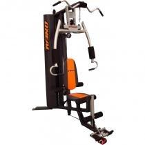 Estação de Musculação para mais de 30 Exercícios  ONeal BF003 -