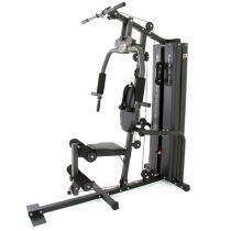 Estação de Musculação Perform W2 Movement - Dumbbellblack