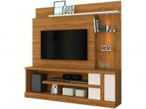 "Estante Home para TV ate 55"" 1 Porta Madetec  - Alan"