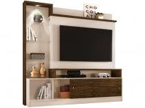 "Estante Home para TV ate 55"" 2 Portas Madetec  - Frizz Prime"