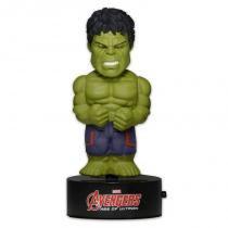 Estatueta body knocker hulk ultron - neca -