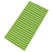 Esteira de praia 72cm x 1,80m em polipropileno - verde - mor - Mor