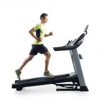 Esteira Elétrica Proform Trainer 8.0 Treadmill 127V 32 Programas de Treino 22Km/h - Proform