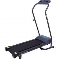 Esteira Eletrônica DR 1100 Plus - Dream Fitness-Bivolt - Bivolt - Dream Fitness