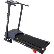 Esteira Eletrônica DR 1600 - Dream Fitness-Bivolt - Bivolt - Dream Fitness