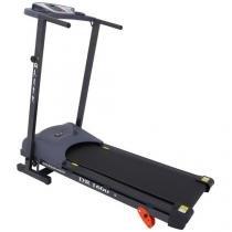Esteira Eletrônica Dream Fitness DR 1600 1,6 HP - Dobrável Vel. Máxima 7,5km/h