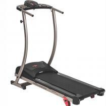 Esteira Eletrônica Flexxa 1.6 - Mormaii-Bivolt - Bivolt - Dream Fitness