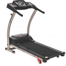 Esteira Eletrônica Flexxa 2.1 - Mormaii-Bivolt - Bivolt - Dream Fitness