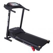 Esteira Eletrônica Max 2.0 S - Dream Fitness-Bivolt - Bivolt - Dream Fitness