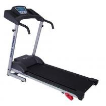Esteira Eletrônica SPR 2.5 cc - Dream Fitness-Bivolt - Bivolt - Dream Fitness