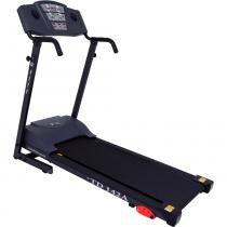 Esteira Eletrônica TD 142 A - Dream Fitness-Bivolt - Bivolt - Dream Fitness