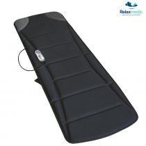 Esteira Massageadora Com Conexão MP3 Player Aquecimento RM EM3701  Relaxmedic - Relaxmedic