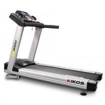 Esteira profissional kikos pro kx 3000 - Kikos
