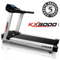 Esteira Profissional Kikos PRO KX 5000i  - 110V - KIKOS