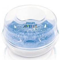 Esterilizador a Vapor para Micro-ondas - Philips Avent - Philips Avent