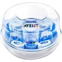 Esterilizador A Vapor Para Microondas - Philips Avent -
