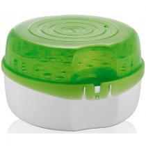 Esterilizador para microondas verde 6000a - mam - Mam