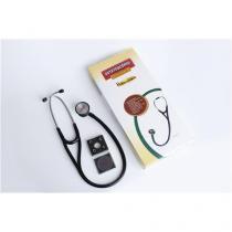 Estetoscópio Cardiológico Profissional Premium - G-tech