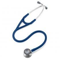 Estetoscópio Littmann Cardiology IV 6154 - Azul Marinho / Navy Blue - Littmann